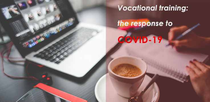 Vocational training and Covid-19