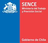 Logo SENCE