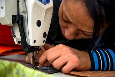 Foto del programa Justicia e Inclusión