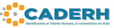 Logo Caderh