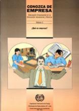 CODE - Conozca de empresa. Primera edición