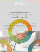 Estudio comparativo de la normalización de competencias laborales en América