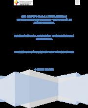 Guía de apoyo para el levantamiento de cualificaciones profesionales – Metodología de Análisis Funcional - Ecuador