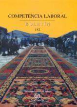 Boletín OIT/Cinterfor 152