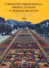 Boletín OIT/Cinterfor 153