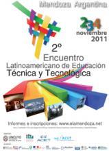 2º Encuentro Latinoamericano de Educación Técnica y Tecnológica