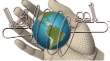 Logo del II Foro Mundial
