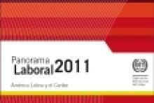 Panorama Laboral 2011 en América Latina