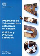 PIIE - Programa de Inversiones Intensivas en Empleo de la OIT