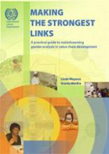 Making the strongest link: A practical guide to mainstreaming gender analysis