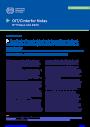 """Ampliando el mundo virtual en la formación profesional. Potencialidad de la tecnología """"blockchain"""" en la certificación de competencias. OIT/Cinterfor Notas Nº 9 - 2020"""